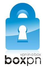 boxpn Logo