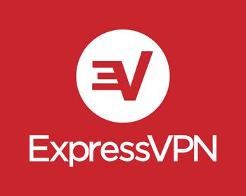ExpressVPN - Logo